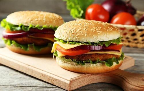 疫情期间汉堡店可以营业吗?